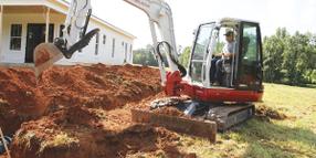 Excavator's 4-Pillar Design-and-Build Philosophy
