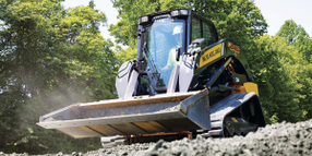 New Holland Responds to Trends, Adds Track Loader Features