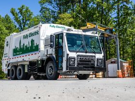 Refuse Truck Trends to Watch