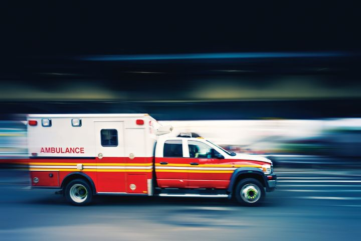 Work orders for ambulances in New York City have risen significantly, while there was an overall reduction in work orders for other vehicles. - ​Photo: Getty Images