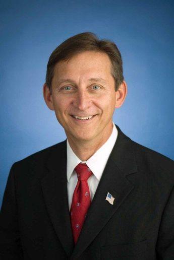 George Hrichak, fleet manager of Central Fleet Management for the City of Chesapeake, Va. -