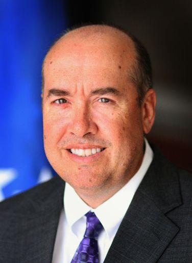 Joseph Clark, fleet management director for the Fleet Management Department of the City of Durham, N.C. -