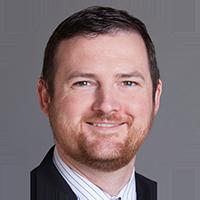 Scott Conlon, managing director of Mercury Associates -