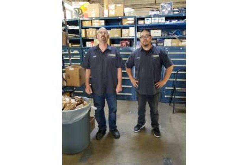Improving Your Parts Management Program