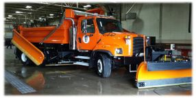 Keeping Snow and Ice Removal Equipment at the Ready