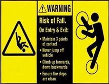 Warning For Fleets!