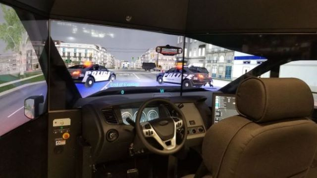 Implementing Virtual Driving Simulators to Mitigate Risk