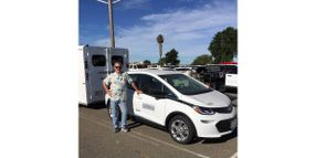 Using Telematics to Make a Case for EVs