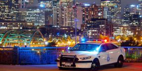 Embracing Technology to Reduce Police Fleet Emissions