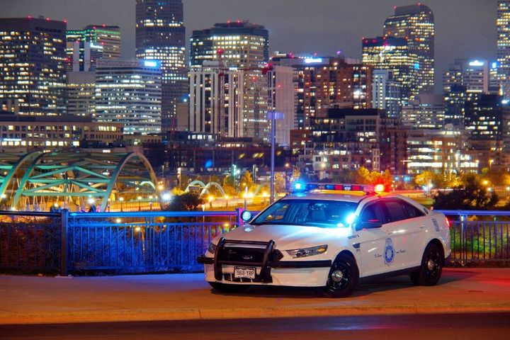 As green mandates proliferate at both the state and federal levels, it's important for various government entities to keep up. - Photo: Denver Police Department