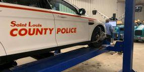 Creating Efficiencies in Managing Police Fleets