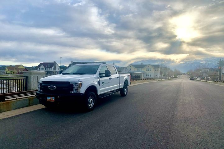 Utah Fleet Manager Thomas Volt talks about pandemic challenges and how brainstorming with others in the same profession can help you create new efficiencies.  - Photo: South Jordan City, Utah