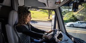 Will Technology Save Fleets From Distracted Driving?