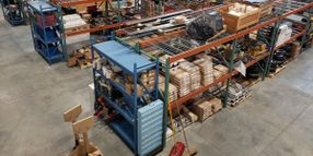 4 Ways We Improved Our Parts Room & Reduced Inventory by 29%