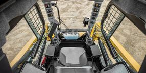 Cab Comfort a Main Focus Area for Loaders