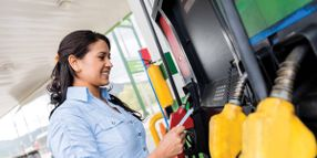 How to Ensure Secure Fuel Card Transactions