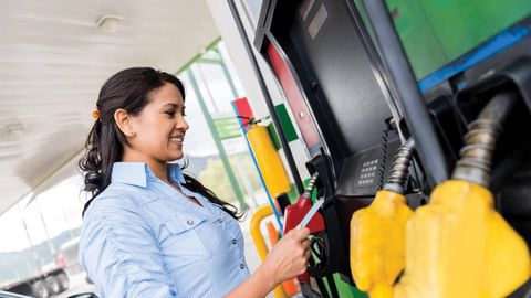 Creating a clear fuel card use policy and training drivers on acceptable use can help fleet...