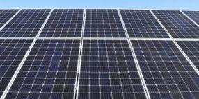 Orlando Proves the Power of Solar Arrays