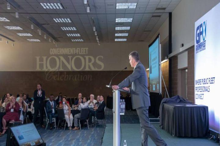The 2021 GFX will take place at the Orange County Convention Center in Orlando, Florida. - Photo: GFX file photo