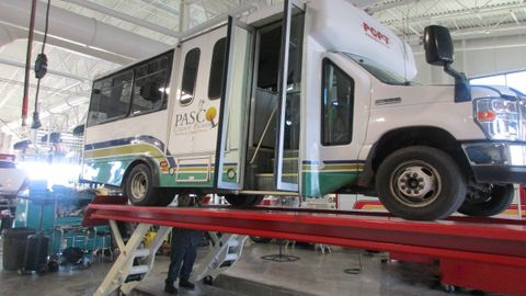 How an operation cares for its vehicles and equipment undoubtedly impacts how frequently it will...
