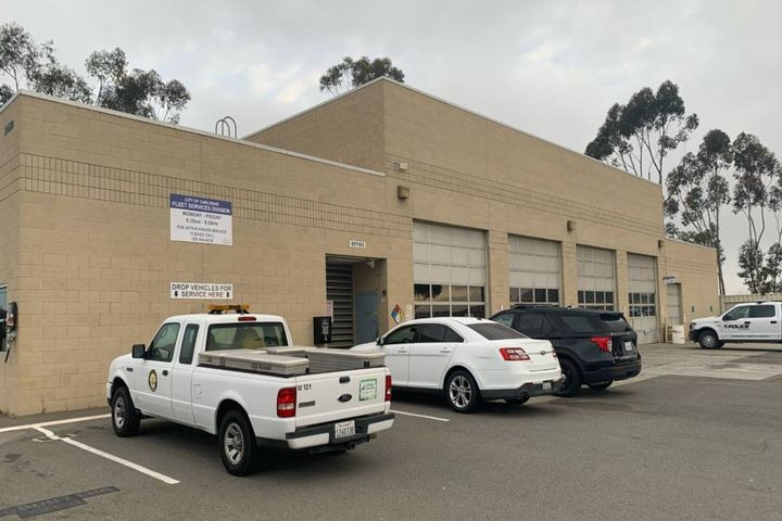 When COVID-19 stopped some vehicles from being driven, it woke fleet managers up to what was really needed to keep their operations moving. - Photo:City of Carlsbad, California