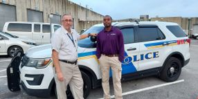 Derive VQ Brings Fuel Savings, Reduced Emissions to Florida Fleets