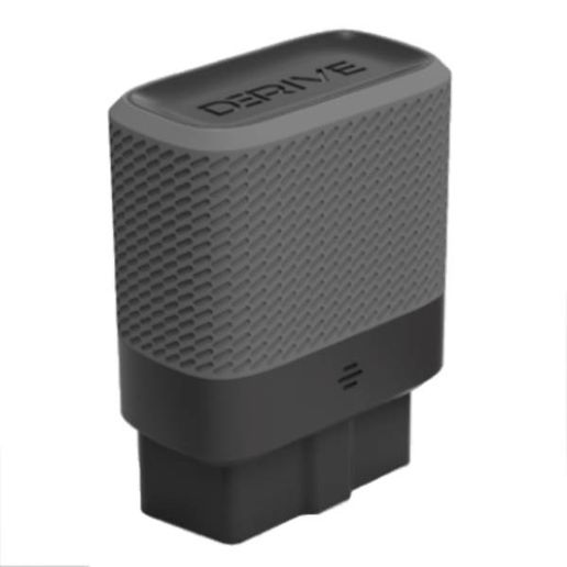 This small device works by plugging into your OBD-II port and brings with it three key benefits in the form of efficiency, telematics, and safety. - Photo:Derive Systems