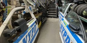 Why the NYPD Values Fleet Salvaging, Safety