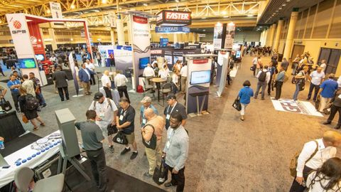 Not sure if you should sign up for Government Fleet Expo this November? Here are 11 reasons you...