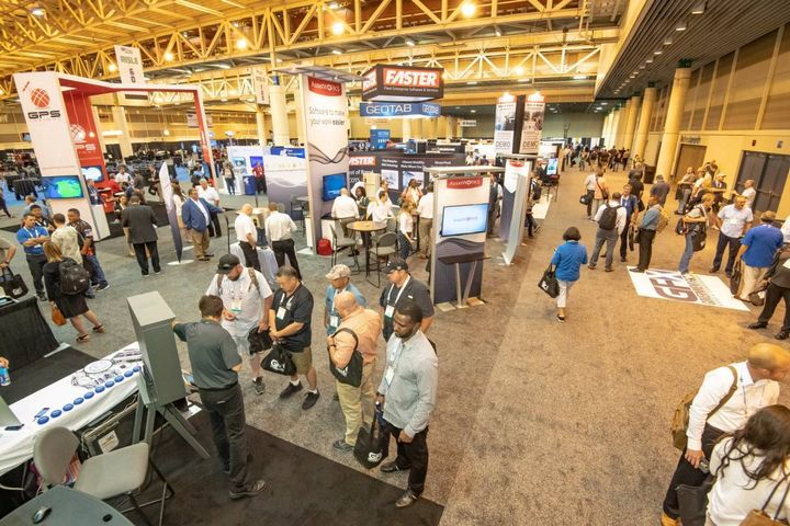 Not sure if you should sign up for Government Fleet Expo this November? Here are 11 reasons you don't want to miss this year's show, from networking to educational opportunities, to the awards show and trade show treasures. - Photo: Government Fleet file shot