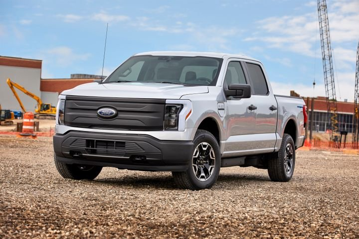 Photo: Ford -