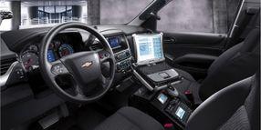 Fleet Vehicles Go Higher Tech