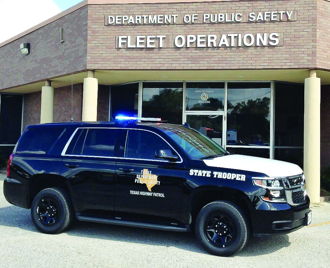 Law Enforcement for the Lone Star State: A Closer Look at the Fleet