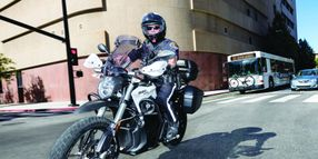 What You Need to Know When Buying a Police Motorcycle