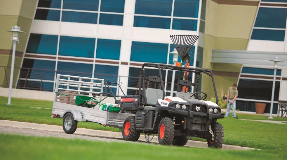 Utility Vehicle Maintenance Best Practices - Maintenance