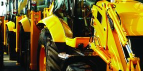 A Certification for Heavy Equipment Fleet Managers