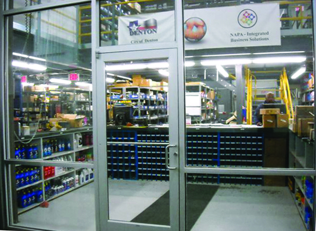 Parts Operation: In-House or Outsource