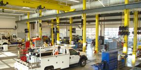 What to Do About Mass Technician Retirements
