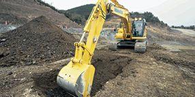 A Smarter, Semi- Automatic Excavator