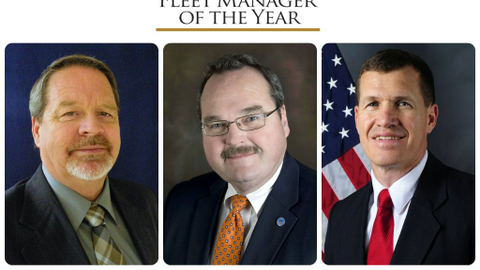 Q&A with the Fleet Manager of the Year Finalists