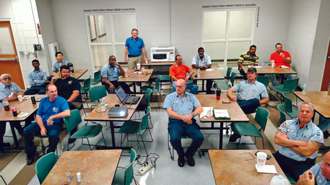 The Florida Association of Governmental Fleet Administrators has organized various training...
