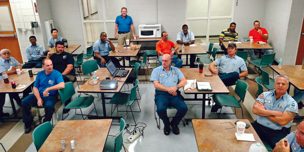 The Florida Association of Governmental Fleet Administrators has organized various training...
