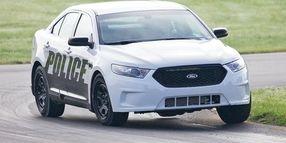 2012 Michigan Vehicle Tests: Patrol Cars