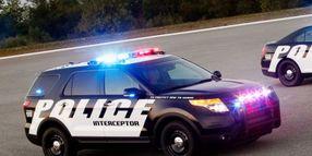 Going Big: SUVs for Patrol