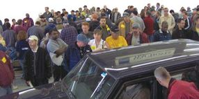 Public Auctions Offer Benefit for Police Vehicle Resale