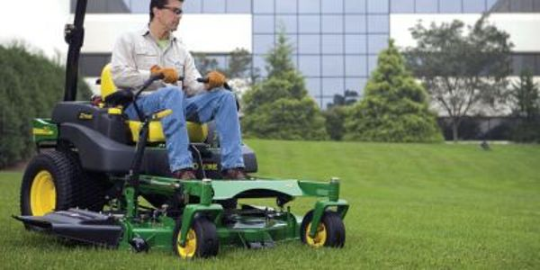 Keeping the Grass and Your Budgets Greener
