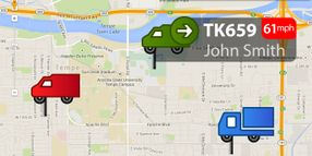 How to Work with Unions to Get GPS Fleet Tracking