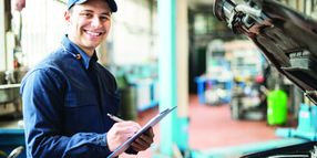 Boost Fleet Efficiency by Creating a Consolidated Vendor List