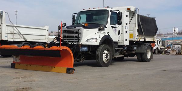 The City of Kansas City has had CNG vehicles in its fleet since 1996, and CNG units include...