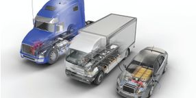 Electric Powertrains Are the Future. Will Fleets Be Ready?